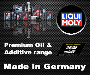 LIQUI MOLY – Ron Angel