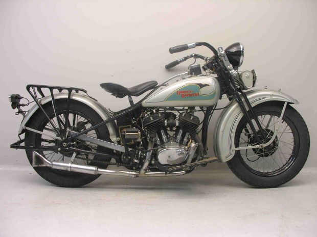 THE HISTORY OF HARLEY-DAVIDSON PART TWO