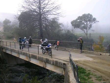 Goodradigbee Bridge
