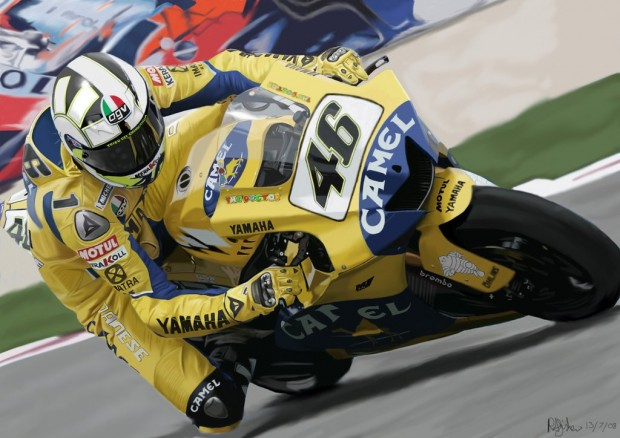 Valentino_Rossi_2006_by_LuckyNo4