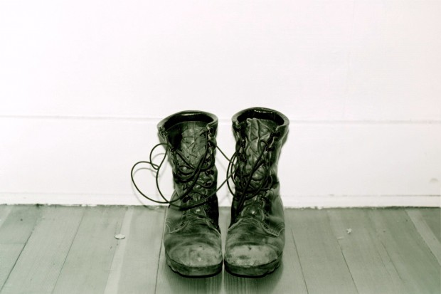 old_army_boots