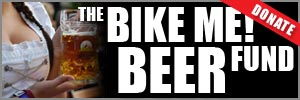 BIKE ME! Beer Fund