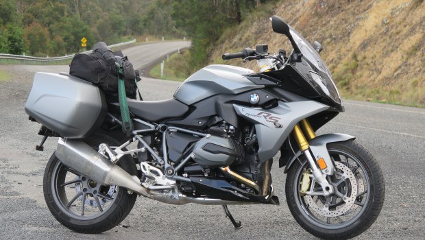 2016 Bmw R1200rs Ride Review The Boxer King Bike Me