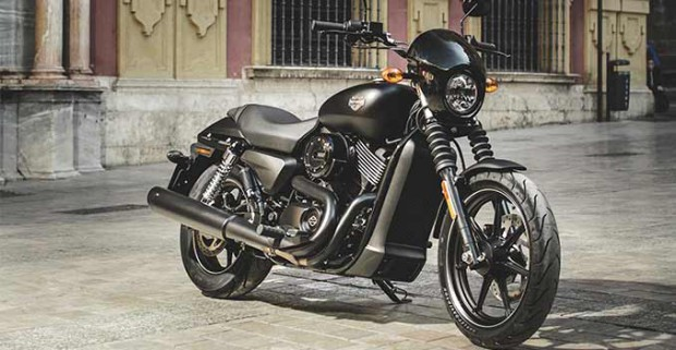 CARE TO TRY THE LAMS HARLEY-DAVIDSON? – BIKE ME!