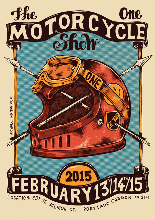 One+Show+Poster+2015