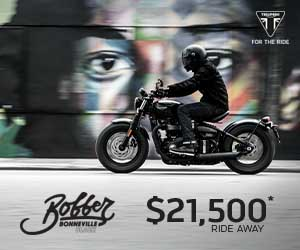 PS Importers – Bobber