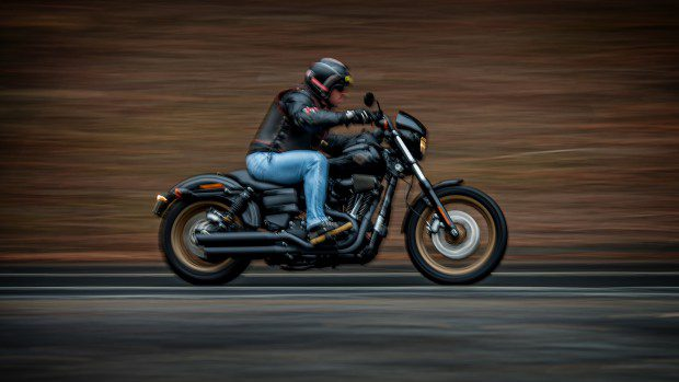 2017 HARLEY-DAVIDSON LOW RIDER S 117 – THE IRON THRONE – BIKE ME!