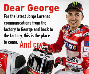 Dear George M-Rec