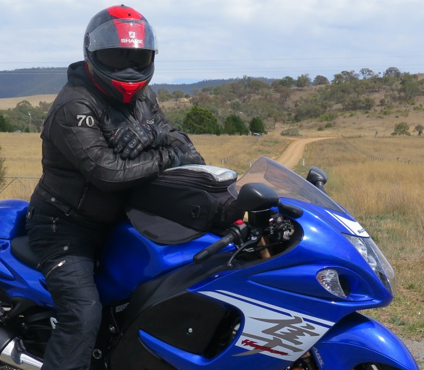 2017 SUZUKI HAYABUSA – THE LAST MOHICAN – BIKE ME!