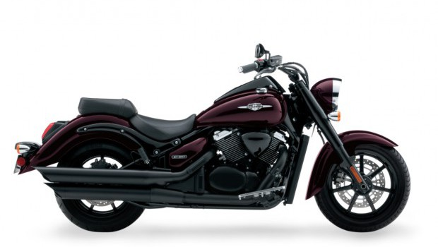2015 SUZUKI BOULEVARD C90 – GENTLE GENERATION – BIKE ME!