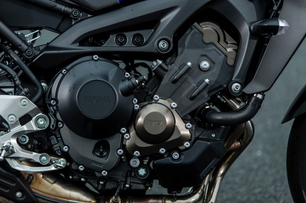 Yamaha MT-09 (2017) • For Sale • Price Guide • The Bike Market